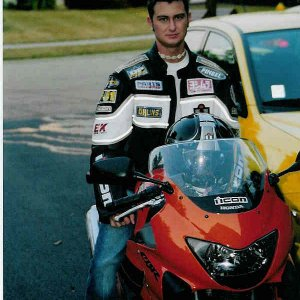 Me and my other Love