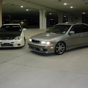 G20 & Lude
